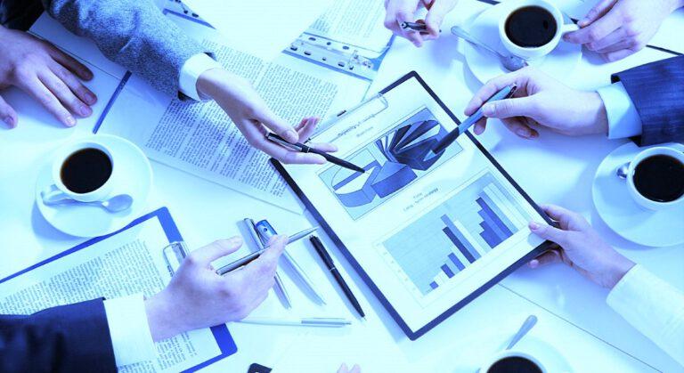 Analisi per indici ed indicatori |   Fino all'individuazione dei KPI.